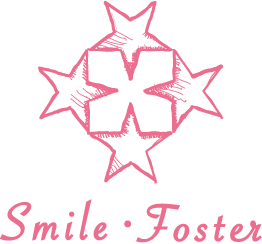 Smile・Fosterロゴマーク
